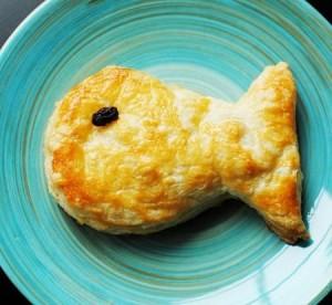 Рыба для грудничка